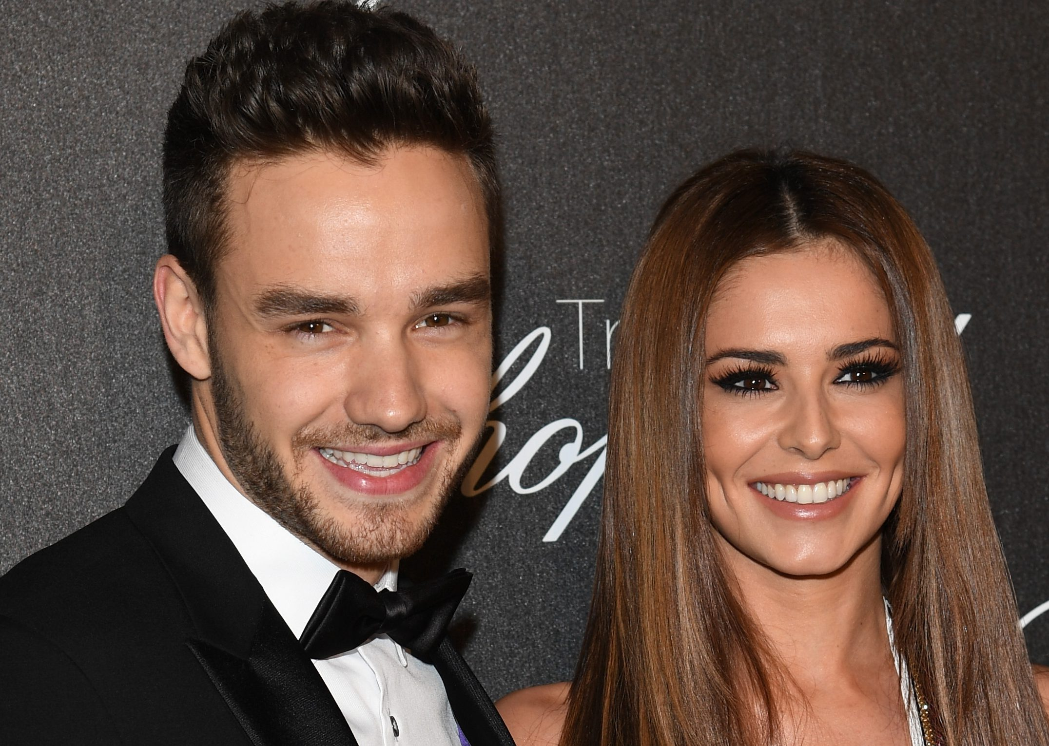 Liam Payne faces the realities of nappy-changing head on in small hours tweet
