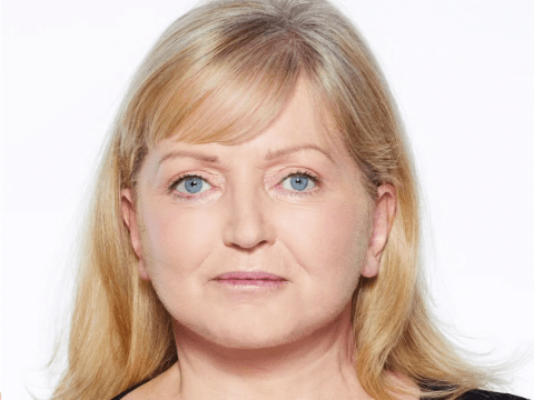 Linda Nolan shows off face lift to sister Coleen on Loose Women for the first time