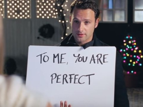 You could win the chance to watch the Love Actually mini-sequel being filmed