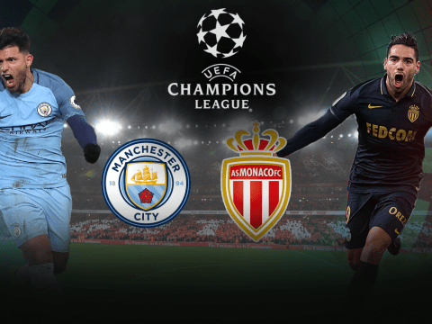 Man City v Monaco big match preview: Will Sergio Aguero or Radamel Falcao prove more lethal?