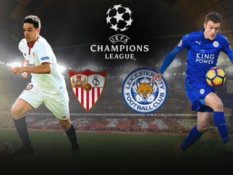 Sevilla v Leicester big match preview: Which of Claudio Ranieri's teams will turn up?