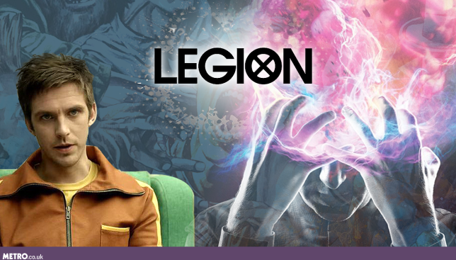 Legion TV series – Everything you need to know about Marvel's new