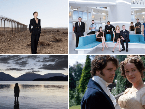 6 brilliant mini-series you should watch on Netflix right now