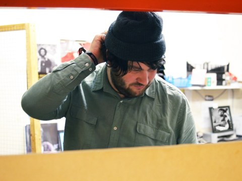 Artist of the day 09/02: Oliver Wilde