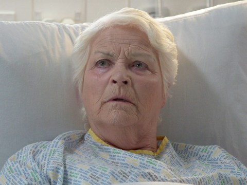 Pam St Clement to return to Casualty next month after successful 30th anniversary cameo