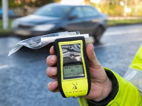 Man with germ phobia loses licence because he won't blow into breathalyser
