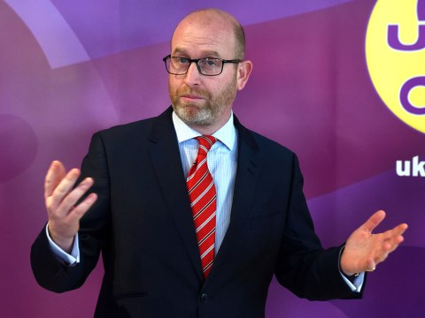 Paul Nuttall 'sorry' over false claim he lost close friends at Hillsborough