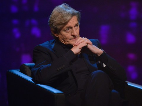 Nigel Havers tears up on Life Stories as he talks about finding love again after the death of his second wife