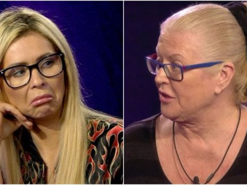 Celebrity Big Brother viewers are Team Kim Woodburn after her furious row with Nicola McLean
