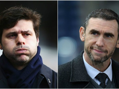 Tottenham still 10 years behind rivals Arsenal, says Martin Keown