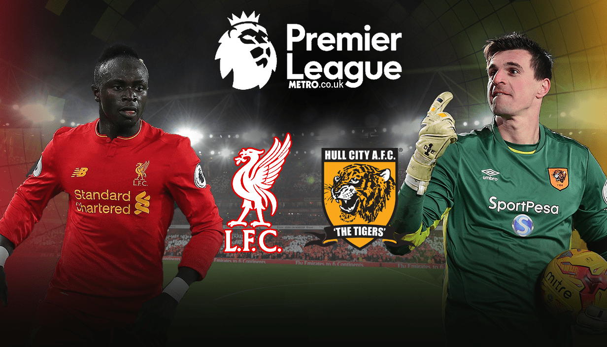 Hull City v Liverpool match preview Picture: Getty Images - Credit: Myles Goode
