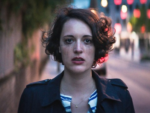 Fleabag's Phoebe Waller-Bridge confirms a second series is on the way