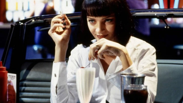(Picture: Pulp Fiction)
