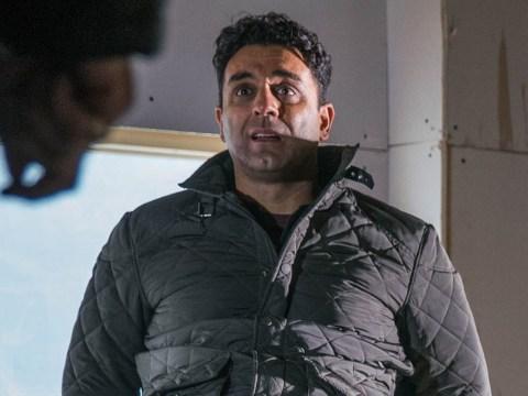 Emmerdale spoilers: Kirin Kotecha back for revenge as Rakesh is kidnapped?