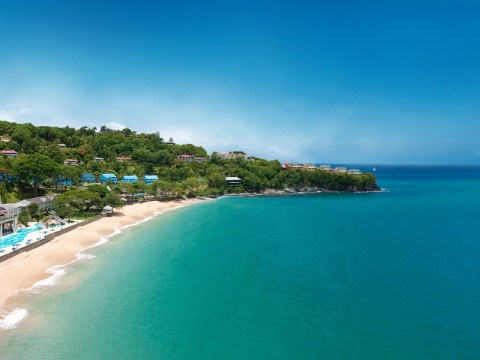 Caribbean holidays and food – 10 delicious reasons to visit St Lucia