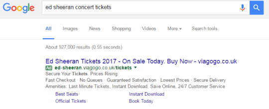 Is Viagogo safe? Fans forced to pay over £600 for Ed Sheeran
