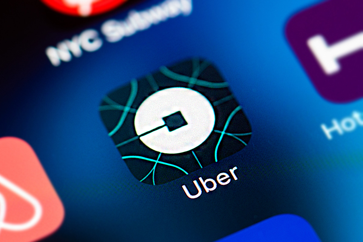 Uber's CEO has quit Trump's advisory board (Picture: Shutterstock)