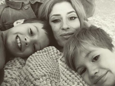 Stacey Solomon speaks out about 'stigma' of having kids with multiple dads