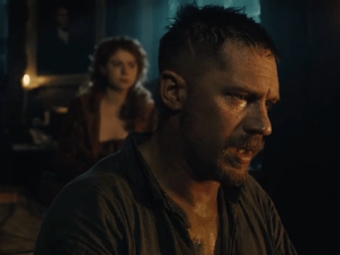 Tom Hardy cries adorably and 6 other things that happened in Taboo episode 5