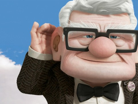 The Chase fans fall in love with a contestant who reminds them of the main character from Up!