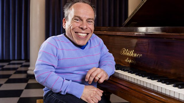 Warwick Davis has a shock in tonight's Who Do You Think You Are?(Picture: BBC)