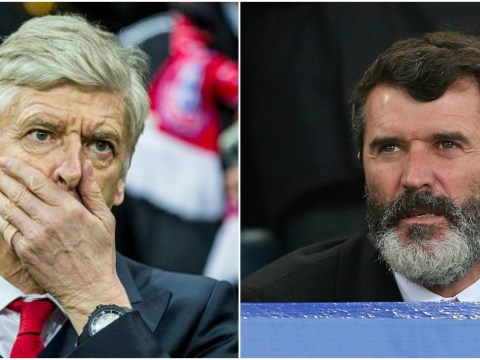 Manchester United legend Roy Keane rips into Arsenal flops after Bayern Munich defeat