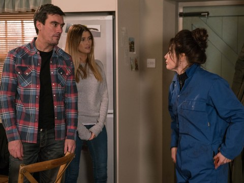 Emmerdale spoilers: Moira and Cain Dingle grow close again as she unites him with Faith?