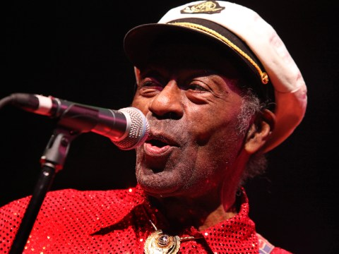 From Johnny B Goode to School Days here are 10 of Chuck Berry's greatest songs