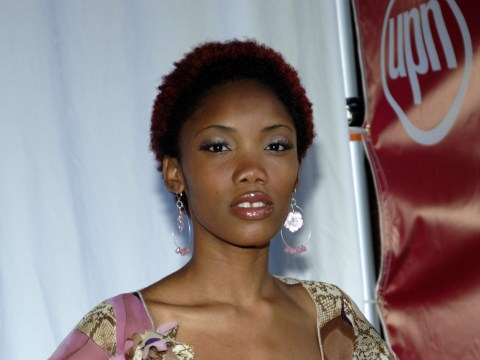America's Next Top Model star in critical condition after two are killed in shooting