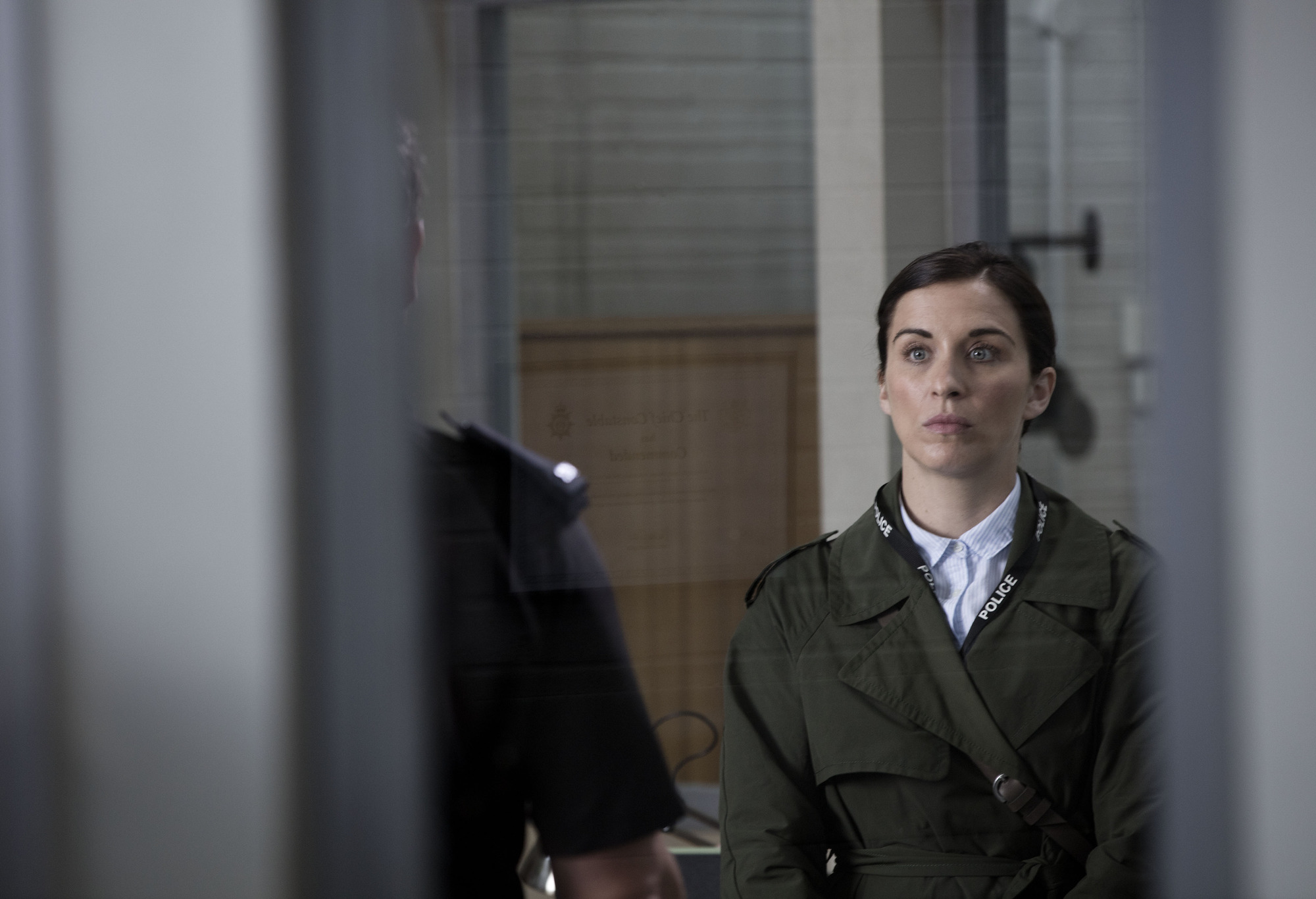 Line Of Duty's Vicky McClure won't quit the UK because of sausage rolls