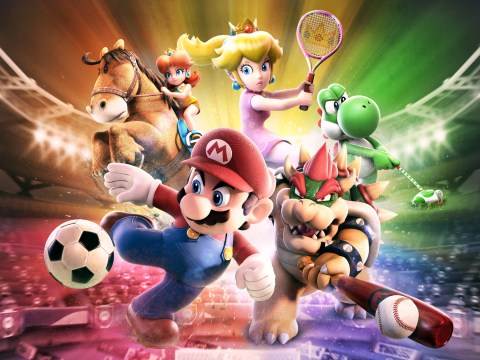 Mario Sports Superstars review – a question of sport