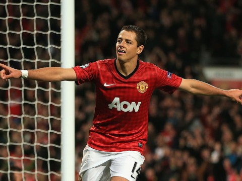 Jose Mourinho has looked into the possibility of re-signing Manchester United favourite Javier Hernandez
