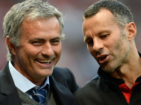 Ryan Giggs says Jose Mourinho is STILL struggling to find his best XI at Manchester United