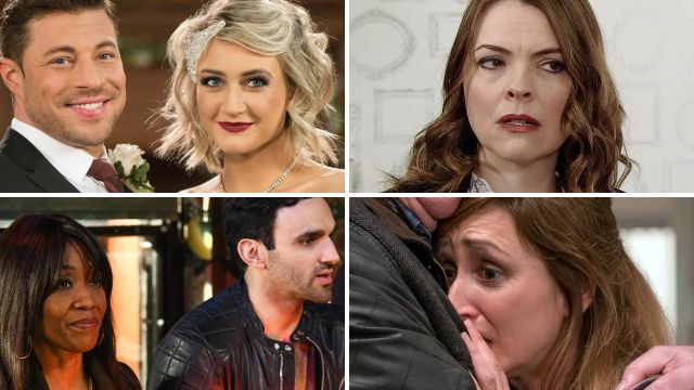 25 soap spoilers: EastEnders disaster, Corrie mayhem, Hollyoaks death, Emmerdale tragedy, Casualty attack