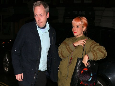 Lily Allen talks about ex husband Sam Cooper in leaked song Family Man
