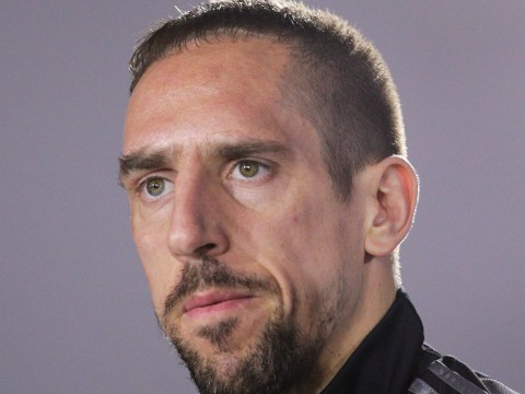 Franck Ribery claims he rejected offers from host of elite clubs before committing to Bayern Munich