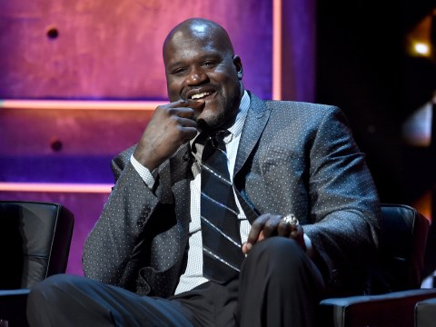 Shaquille O'Neal is the latest basketball star to come out as a flat-earther