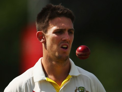 Australia all-rounder Mitchell Marsh likely to miss Ashes series with shoulder injury