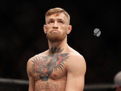 Jose Aldo doubtful Floyd Mayweather would take pay cut to fight Conor McGregor
