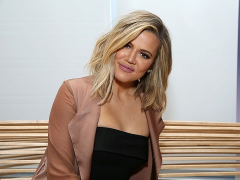 Khloe Kardashian claims a friend has been 'stealing' from her before assuring fans it's not Malika