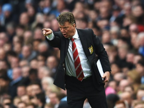Manchester United's Marouane Fellaini admits he wanted out after Louis van Gaal talks