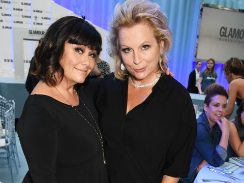Jennifer Saunders and Dawn French among stars who said no to the Great British Bake Off dough