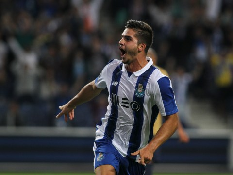 Andre Silva factfile: Why Arsenal, Manchester United and Real Madrid are after Porto's striking sensation