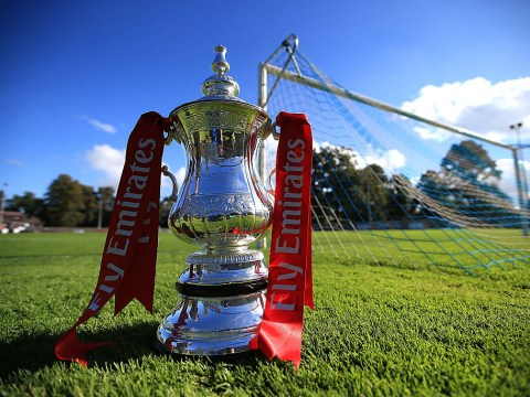 When is the FA Cup semi-final draw? Man City, Arsenal, Tottenham, Chelsea and Man Utd remain involved