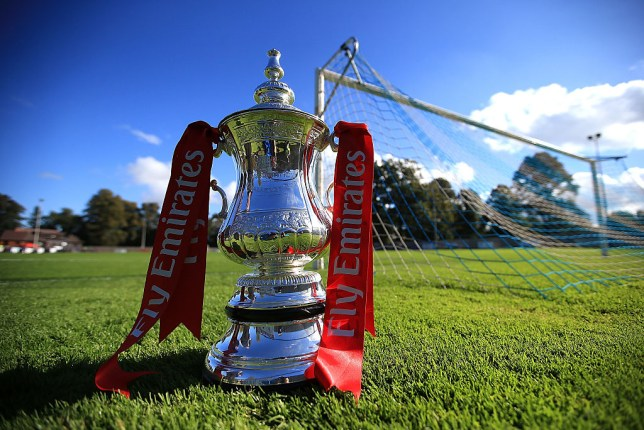 Who will lift the FA Cup this year? (Picture: The FA/The FA via Getty Images)