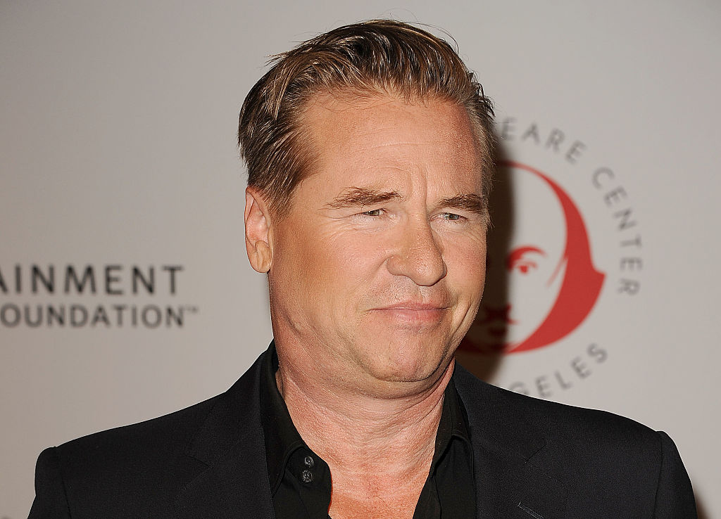 Val Kilmer opens up about how two-year throat cancer battle changed his outlook: 'I was too serious'