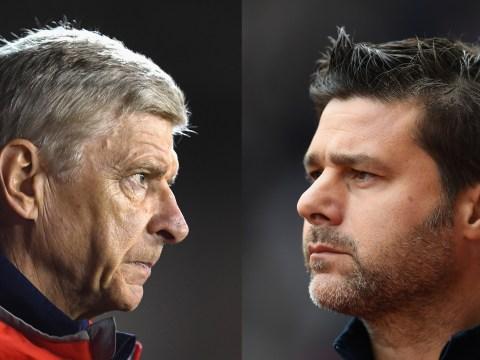 Tottenham lead Arsenal in transfer chase for Everton's Ross Barkley