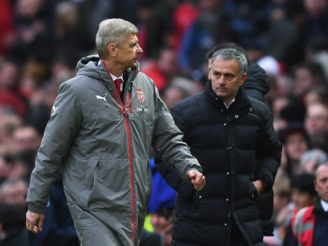 Jose Mourinho not so different to Arsene Wenger, says ex-Chelsea and Arsenal star William Gallas