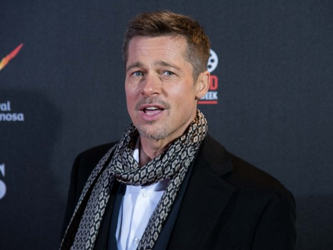 Brad Pitt 'isn't dating anyone' since Angelina Jolie split and is 'focusing on his friends'