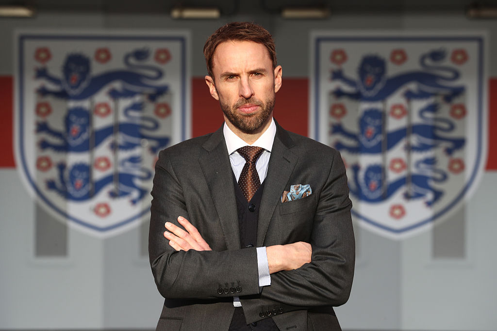 Manchester United exile Luke Shaw named in England squad alongside Jermain Defoe
